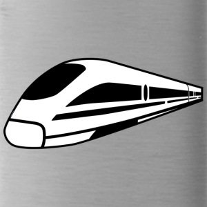 Train - Water Bottle