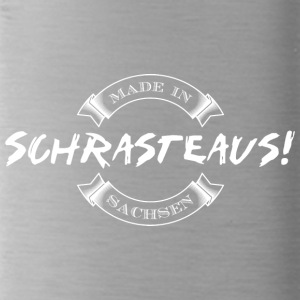 Schrasteaus - Water Bottle