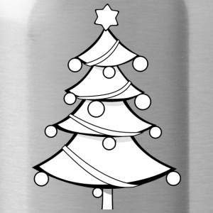 christma s156 - Trinkflasche