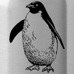 Pinguin - Trinkflasche