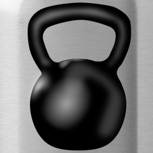 KettleBell - Water Bottle