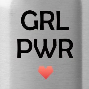 girl Power - Gourde