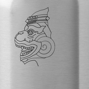 Hanuman - Water Bottle