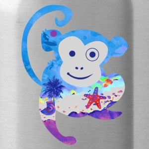 Oostzee Monkey - Drinkfles