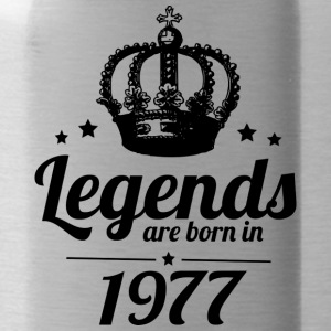 Legends 1977 - Water Bottle