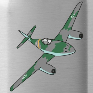 Me262 Fighter Jet - Vattenflaska