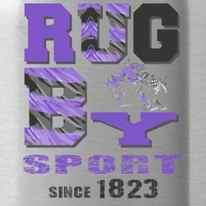 RUGBY SINCE 1823 - Gourde