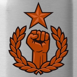 Main Revolutionary Communism - Water Bottle