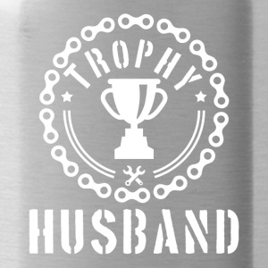 Trophy Husband - Water Bottle