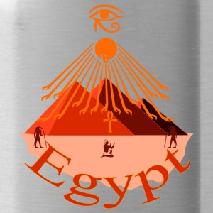 Egypt - Water Bottle