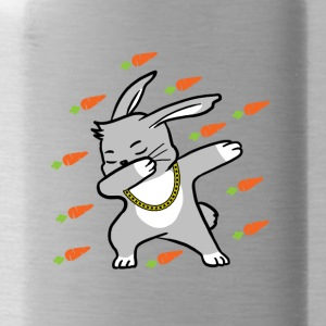 Dab Hase - Water Bottle