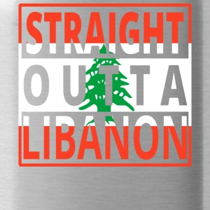 Straight Outta LIBAN - Gourde