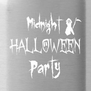 Midnight Helloween Party - Midnight Goes On! - Water Bottle