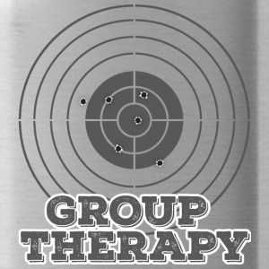 Police: Group Therapy - Water Bottle