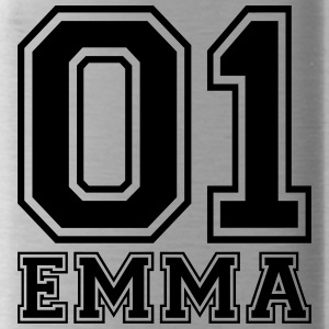 Emma - Name - Water Bottle