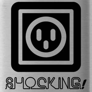 Électriciens: Shocking! - Gourde