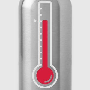 Thermometer - Water Bottle