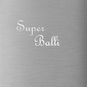 Super Balli - Water Bottle
