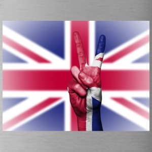 United Kingdom flagga - Vattenflaska