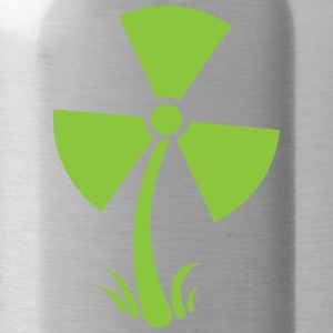 Clover+Radiation - Water Bottle