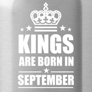 September King - Trinkflasche