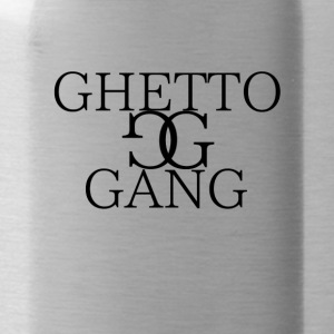 GHETTO GANG - Trinkflasche