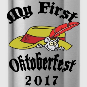 2017 First Oktoberfest - Water Bottle