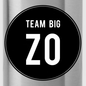 TEAM BIG ZO - Vattenflaska