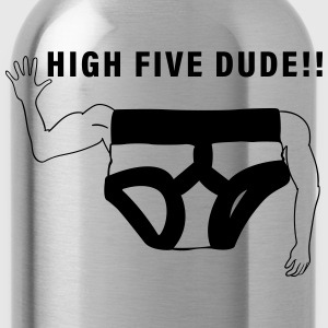 High Five - Gourde