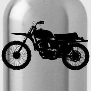Motorcycle - Water Bottle