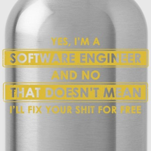 Software Engineer - Drinkfles