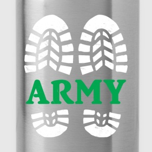 Army. *BEST SELLER* Color choices - Water Bottle