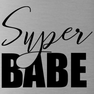 Superbabe - Water Bottle