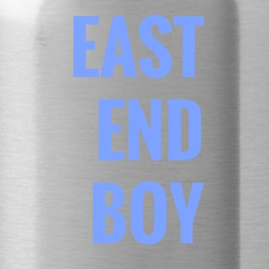 east end boy - Water Bottle