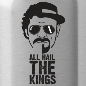 ALL HAIL THE KINGS - Water Bottle