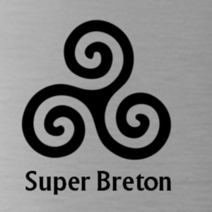 triskel_super_breton - Borraccia