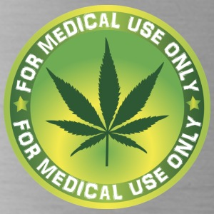 Cannabis per uso medico - Borraccia