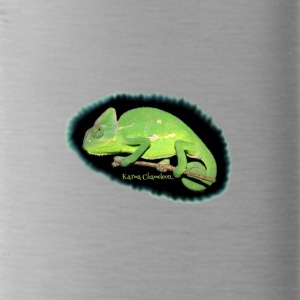 Chameleon - Water Bottle