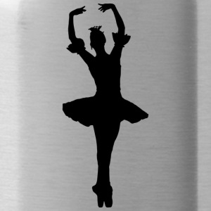 ballerina - Water Bottle