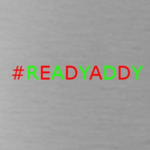#ReadyAddy - Borraccia
