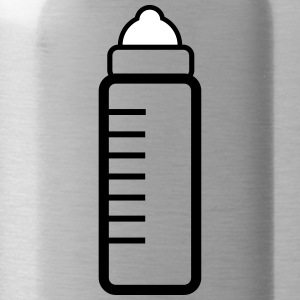 Baby bottle bottle bottle baby milk 1c - Water Bottle