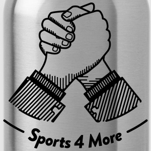 Sports4More - Drinkfles