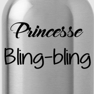 Princess bling bling - Water Bottle