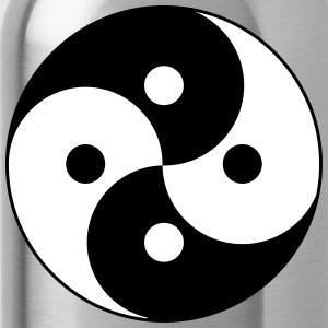 Multi Yin Yang - Borraccia