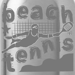 Beach Boys TENNIS - Vattenflaska