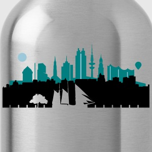 Hamburg - Drinkfles