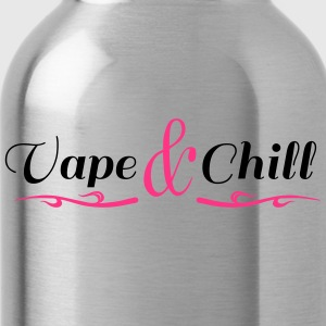 Vape and Chill - Trinkflasche