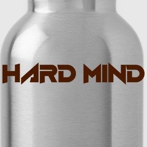 HARD MIND - Drinkfles