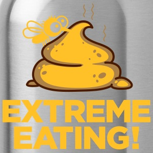 Extreme Eating - Vattenflaska