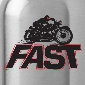 Fast_4 - Water Bottle